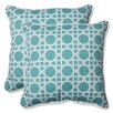 Pillow Perfect Kane Throw Pillow (Set of 2)