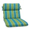 Pillow Perfect Wickenburg Chair Cushion