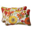 Pillow Perfect Rectangular Throw Pillow (Set of 2)