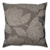 <strong>Beatrice Jute Polyester Floor Pillow</strong> by Pillow Perfect
