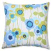 <strong>Pillow Perfect</strong> Pic-A-Poppy Throw Pillow