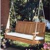 Barlow Tyrie Teak Monaco Porch Swing