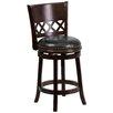 Flash Furniture 24'' Swivel Bar Stool
