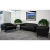<strong>Hercules Imperial Series Reception Set</strong> by Flash Furniture