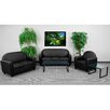 Flash Furniture Hercules Envoy Series Reception Set