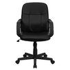 <strong>Glove Vinyl Executive Chair</strong> by Flash Furniture