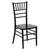 Flash Furniture Flash Elegance Supreme Wood Chiavari Chair
