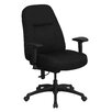 <strong>Hercules Series High-Back Big and Tall Fabric Office Chair with Hei...</strong> by Flash Furniture