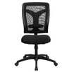 Flash Furniture High-Back Task Chair with Padded Fabric Seat