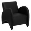 <strong>Hercules Patrician Series Reception Lounge Chair</strong> by Flash Furniture
