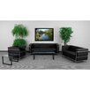Flash Furniture Hercules Regal Series Reception Set