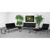 Flash Furniture Hercules Flash Series Reception Set