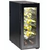 Westinghouse 12 Bottle Thermoelectric Wine Refrigerator