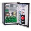 Westinghouse 2.6 Cu Ft Cool Refrigerator with Freezer
