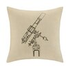 Woolrich Big Sky Square Pillow