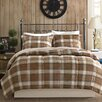 <strong>Woolrich</strong> Lumberjack Down Alternative Comforter Set