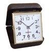Westclox Travel Keywind Alarm Clock