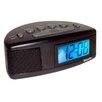 Westclox LCD Super Loud Alarm Clock