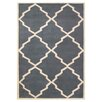 <strong>Alliyah Rugs</strong> Casablanca World Classic Geometric Bluefish Rug