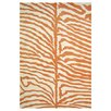 Alliyah Rugs Alliyah Zebra Area Rug