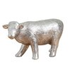 Phillips Collection Incised Cow Statue