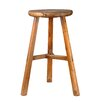 <strong>Farm Style 3 Legged Stool</strong> by Antique Revival
