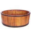 <strong>Antique Revival</strong> Round Basin Bucket