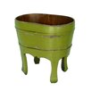 Namas Oval Plant Stand