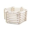 <strong>Tuscany Storage Bin Basket</strong> by Antique Revival
