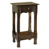 <strong>Amelia 1 Drawer Nightstand</strong> by Antique Revival
