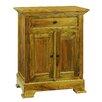 Antique Revival Benjamin 1 Drawer Cabinet