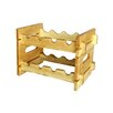 <strong>Chateauroux 8 Bottle Tabletop Wine Rack</strong> by Antique Revival