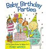 <strong>Simon & Schuster</strong> Baby Birthday Parties Book