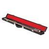 Deluxe Hard Pool Cue Case