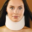 NYOrtho Soft Foam Cervical Collar in Cream