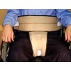 NYOrtho Wheelchair Cushion Slider Belt with Tie Closure