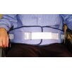 <strong>NYOrtho</strong> Resident-Release Cushion Belt with Velcro Closure in Light Blue