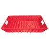 <strong>Rectangular Serving Tray</strong> by Tablecraft