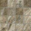 "Marazzi Archaeology 3"" x 3"" ColorBody Porcelain Mosaic in Crystal River"