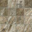 "Marazzi Archaeology 3"" x 3"" ColorBody Porcelain Stoneware Glazed Mosaic in Crystal River"