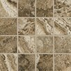"Marazzi Archaeology 3"" x 3"" ColorBody Porcelain Stoneware Glazed Mosaic in Troy"