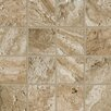 "Marazzi Archaeology 3"" x 3"" ColorBody Porcelain Stoneware Glazed Mosaic in Babylon"