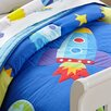 Wildkin Olive Kids Out of This World Toddler Comforter