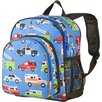 <strong>Wildkin</strong> Heroes Olive Kids Pack'n Snack Backpack