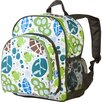 <strong>Wildkin</strong> Lily Frogs Pack'n Snack Backpack