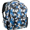 <strong>Wildkin</strong> Solid Colors Camo Straight-Up Macropak Backpack