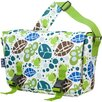 <strong>Wildkin</strong> Jumpstart Lily Frogs Messenger Bag