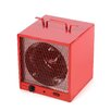 Portable Industrial 5,600 Watt Compact Electric Space Heater with Adjustable Thermostat