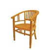 <strong>Anderson Teak</strong> Captain's Armchair