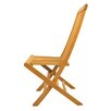 Anderson Teak Classic Folding Chair